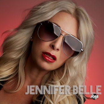 Jennifer Belle cover