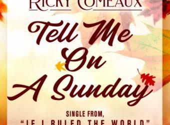 Tell_Me_On_A_Sunday_SPOTIFY_SINGLE.jpg