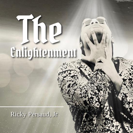 Ricky Persaud